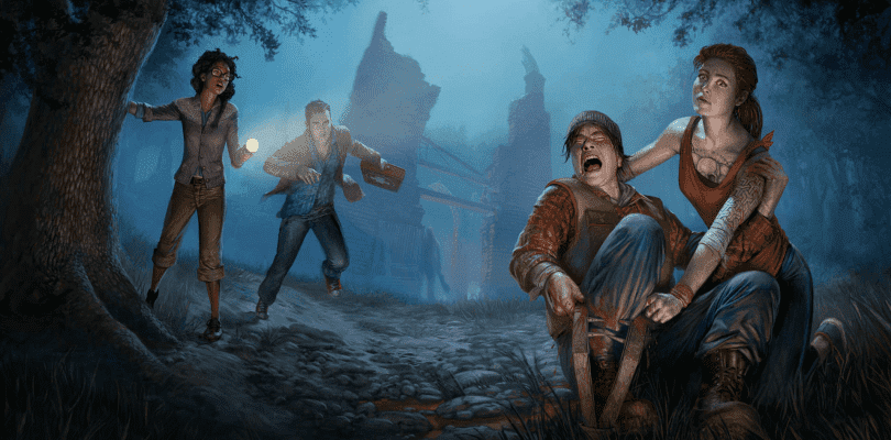 Dead by Daylight estará gratis durante unos días en Steam