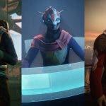 Todos los detalles sobre el evento de las Facciones en Destiny 2