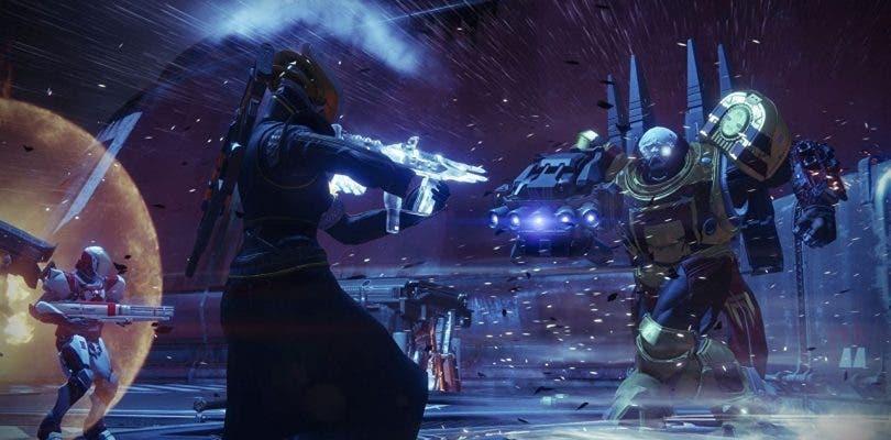 Activision nos muestra el nuevo mapa y los viajes rápidos de Destiny 2