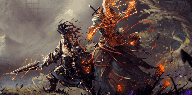 Divinity: Original Sin 2 anuncia su llegada a PlayStation 4 y Xbox One