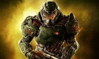 La actualización 4K de DOOM para PS4 Pro y Xbox One X llegará mañana