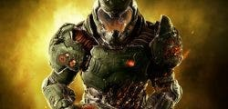 Comparativa gráfica de DOOM entre Switch, PC, PS4 y Xbox One