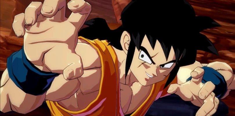 Dragon Ball FighterZ Yamcha