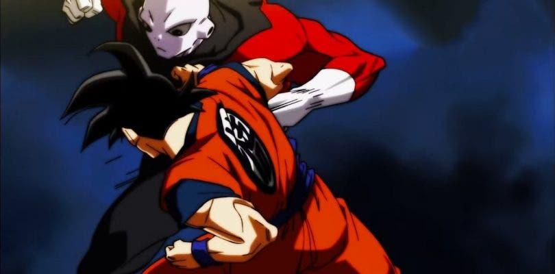 Descubre la sinopsis de los episodios 107, 108 y 109 de Dragon Ball Super