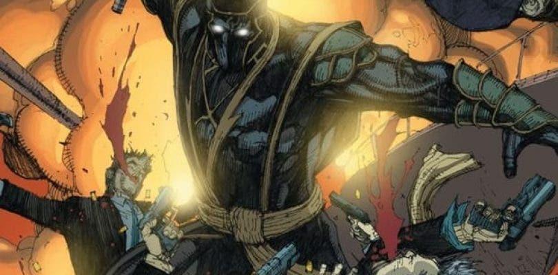 Ojo de Halcón podría pasar a ser un famoso samurái en Avengers 4