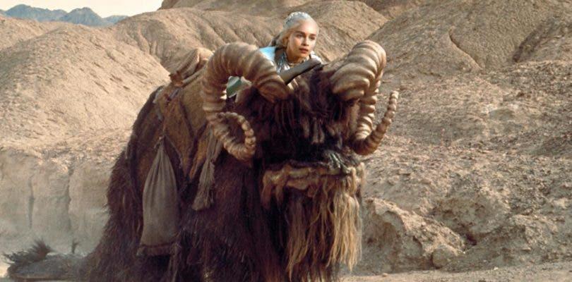 Emilia Clarke termina su papel en el rodaje del spin-off  de Han Solo
