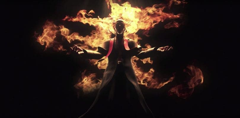 Bethesda muestra a un nuevo villano en un tráiler de The Evil Within 2