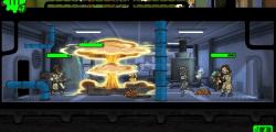 Se ha filtrado la versión de PlayStation 4 de Fallout Shelter