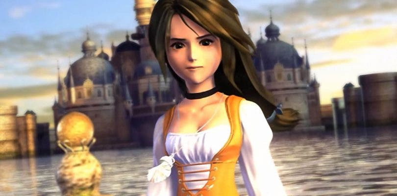 Final Fantasy IX llega a PlayStation 4