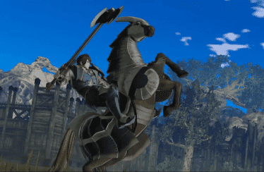 Fire Emblem Warriors se muestra en un nuevo spot de televisión