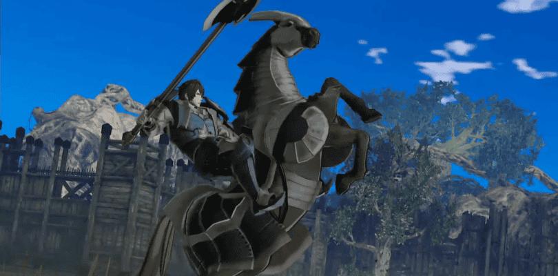 Fire Emblem Warriors se luce en un nuevo y extenso gameplay