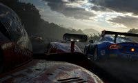 Un nuevo gameplay de Forza 7 en Xbox One X muestra el terreno mojado