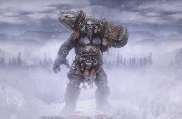 Los trolls protagonizan el más reciente tráiler de God of War