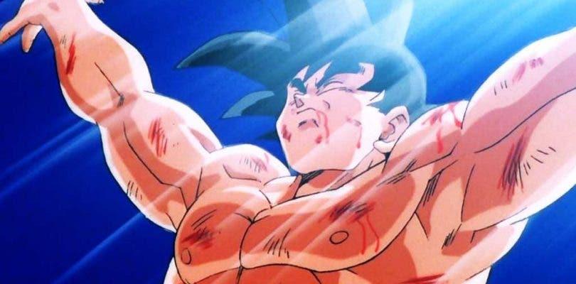 La Genki-dama de Goku volverá a aparecer en Dragon Ball Super