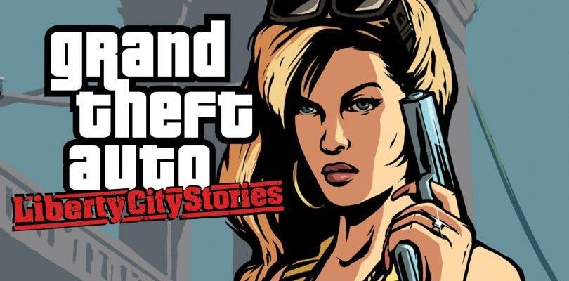 La ESBR califica algunos clásicos de Rockstar para PlayStation 4