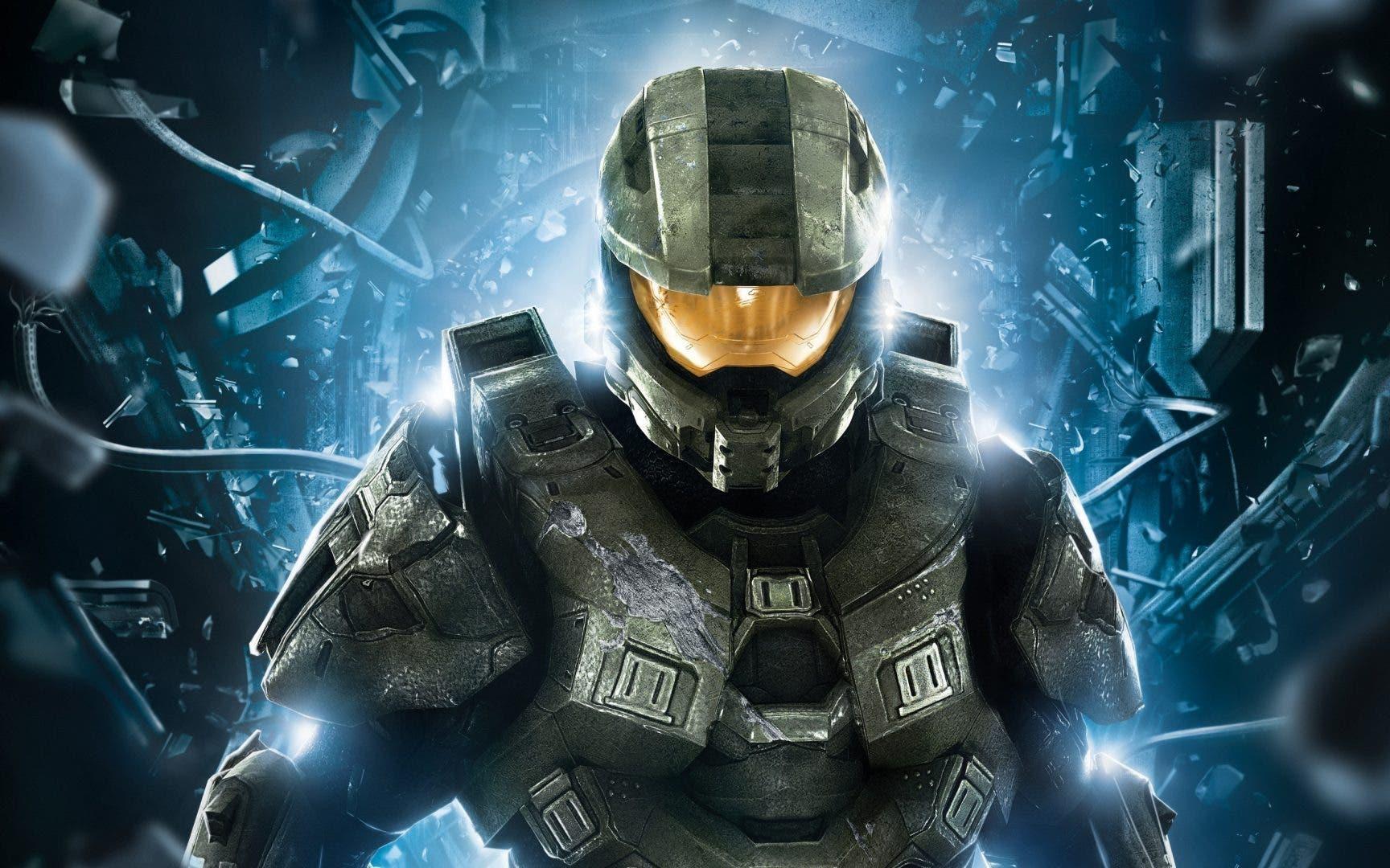 Imagen de Desde Showtime afirman seguir trabajando en la serie de Halo