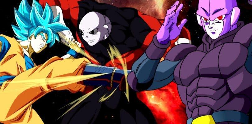 Títulos y emisión de los episodios 110, 111 y 112 de Dragon Ball Super