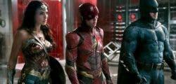 Justice League supera la primera prueba de fuego con sobresaliente