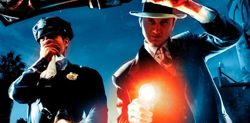 L.A. Noire se muestra en un tráiler a 4K