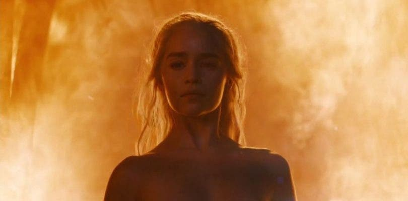 Daenerys tendrá un cambio de look radical en Juego de Tronos