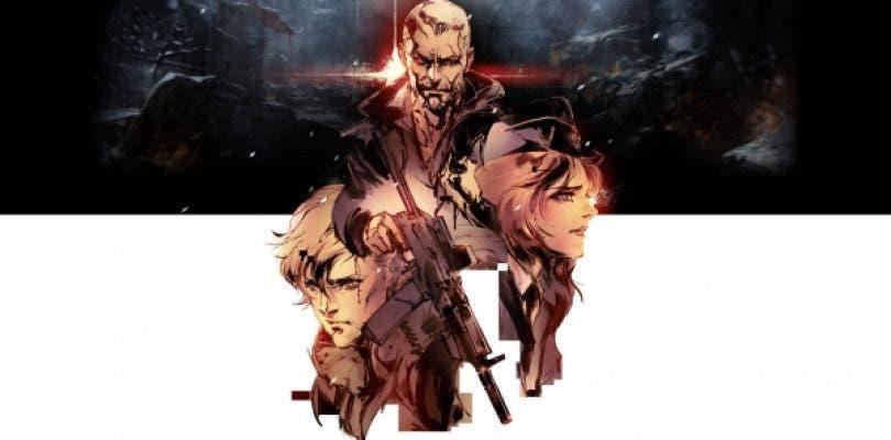 El nuevo tráiler de Left Alive muestra pinceladas de gameplay