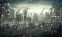 Left Alive es el nuevo juego que cuenta con el artista de Metal Gear