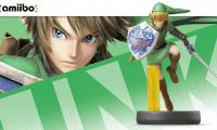 Ciertas figuras amiibo de Link regresarían a las tiendas próximamente