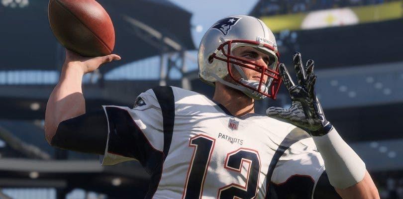 Madden NFL 18 vuelve a lucir el poderío de Xbox One X en un comercial