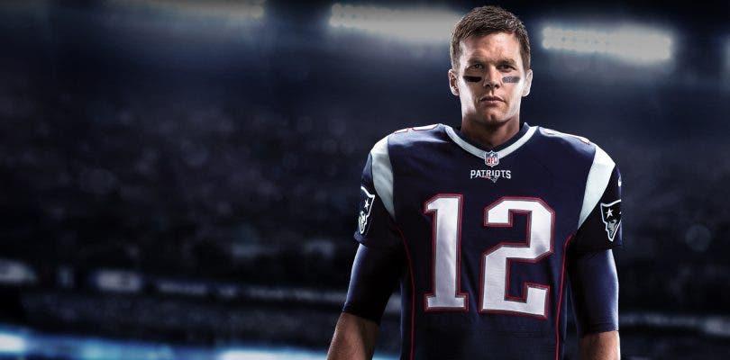 Conocemos las mejoras de Madden NFL 18 en Xbox One X