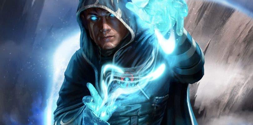 Digital Games Studio ha anunciado Magic: The Gathering Arena