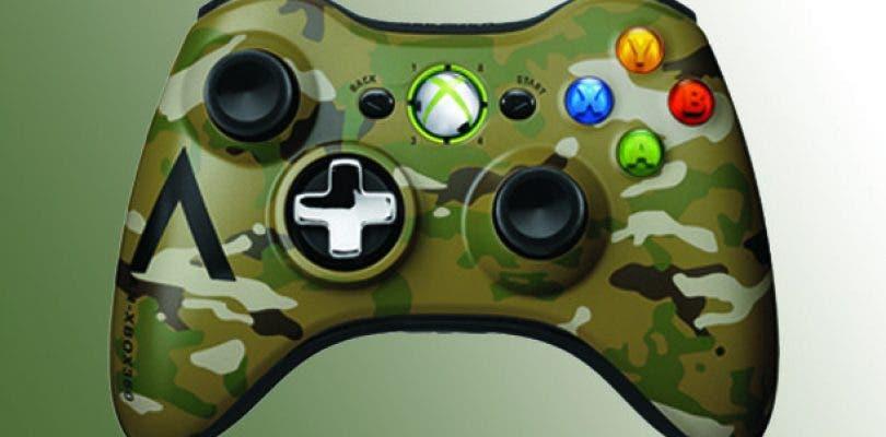 Los submarinos norteamericanos utilizarán mandos de Xbox 360