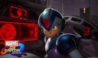 Mega Man X aparece en un nuevo tráiler de Marvel vs. Capcom: Infinite