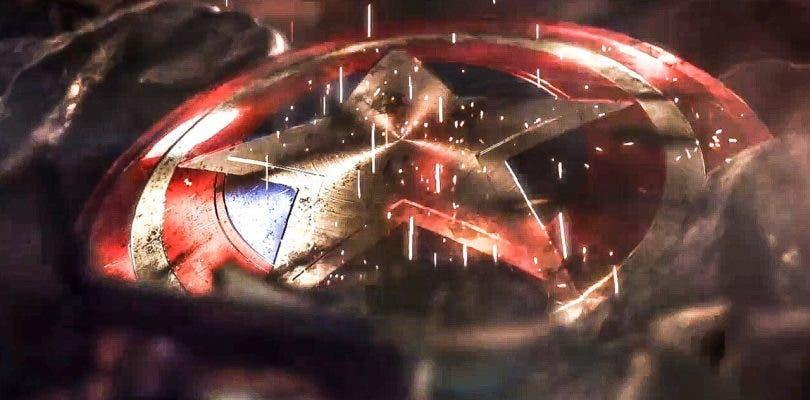The Avengers Project apuntaría a ser un título de calibre 'Game of the Year'