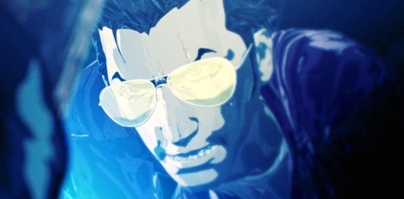 Travis Strikes Again: No More Heroes 3