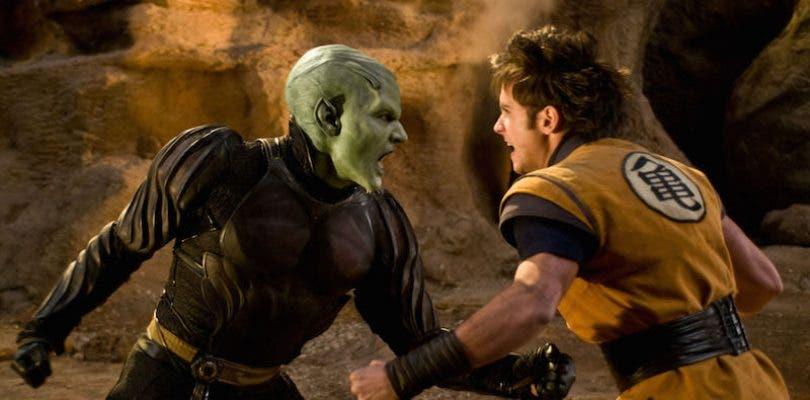El guion original de Dragon Ball Evolution reaparece en Internet