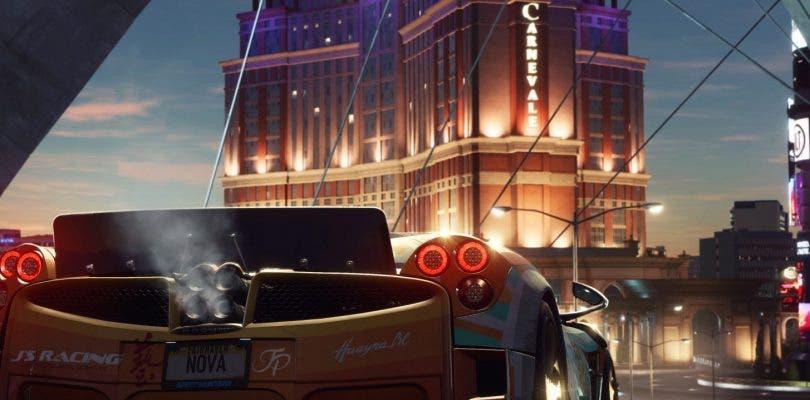 Conoce los requisitos de PC de Need for Speed Payback