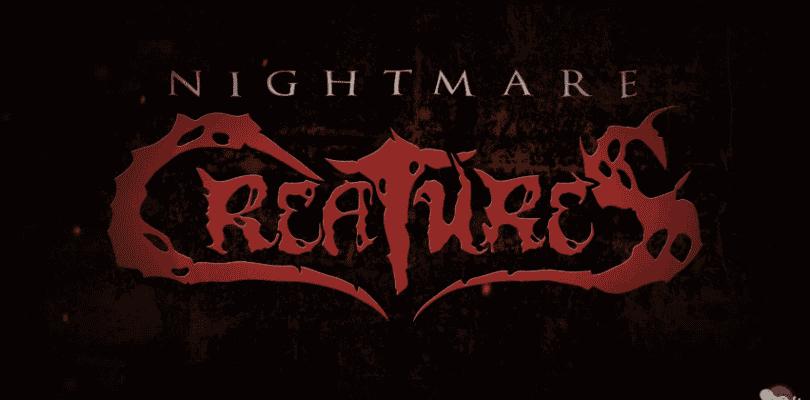 Anunciado Nightmare Creatures para consolas y PC