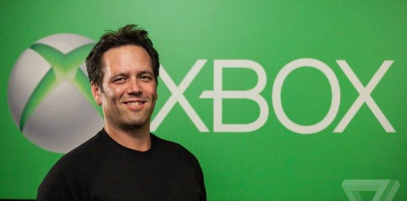 Phil Spencer Xbox Microsoft