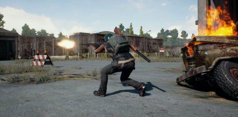 PUBG ha sobrepasado los 4 millones de jugadores en Xbox One
