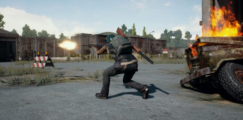 PlayerUnknown's Battlegrounds dispondrá de audio posicional 3D