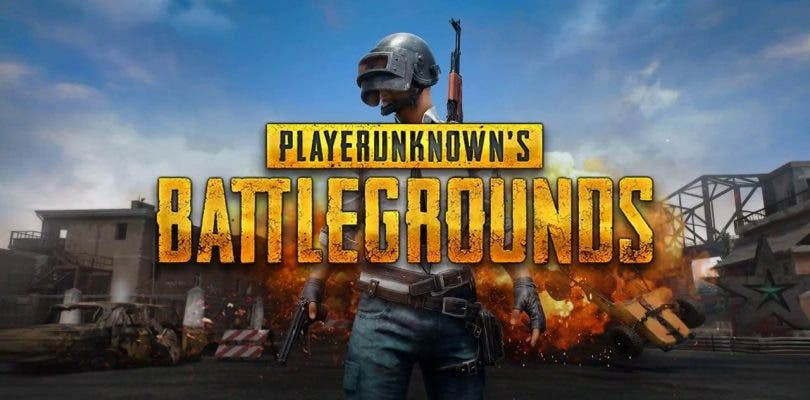 PlayerUnknown´s Battlegrounds recibe un nuevo arma