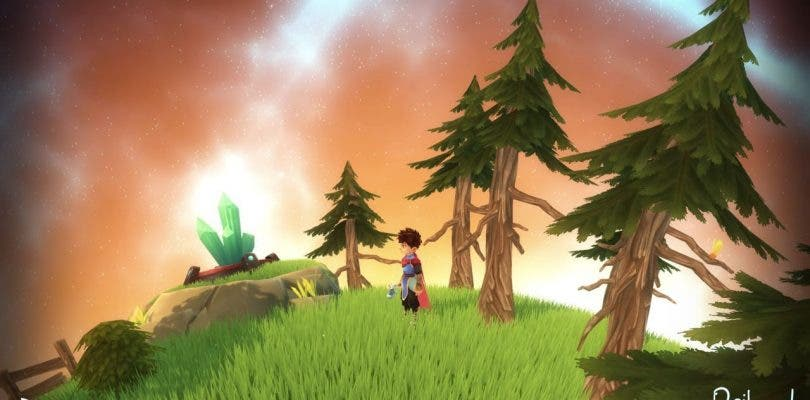 Anunciado Deiland para PlayStation 4 y PC