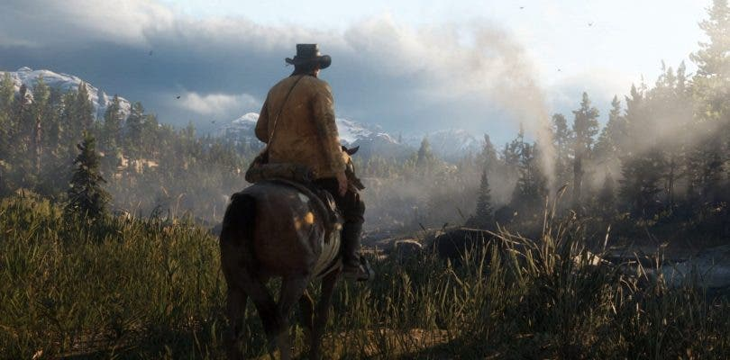 El tráiler de Red Dead Redemption 2 da credibilidad a las filtraciones de 2016