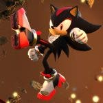Podremos jugar como Shadow the Hedgehog en Sonic Forces