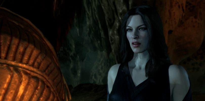 Monolith habla sobre la apariencia de Shelob en Sombras de Guerra