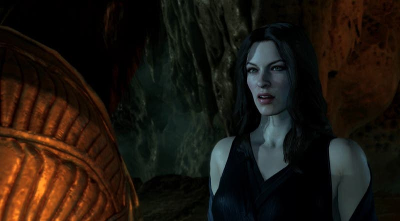 Imagen de Monolith responde a las quejas sobre su versión del universo Tolkien