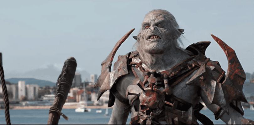 Sombras de Guerra aparece en dos divertidos spots de televisión