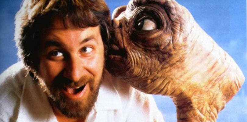 HBO libera el primer tráiler del documental sobre Steven Spielberg