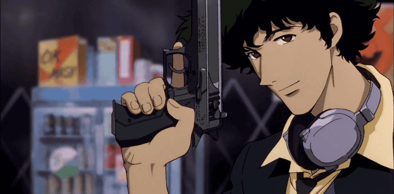 Cowboy Bebop y otras series de Watanabe aterrizan en Netflix