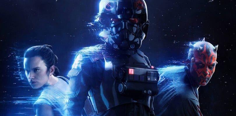 Ya disponible el acceso a la beta abierta de Star Wars: Battlefront II
